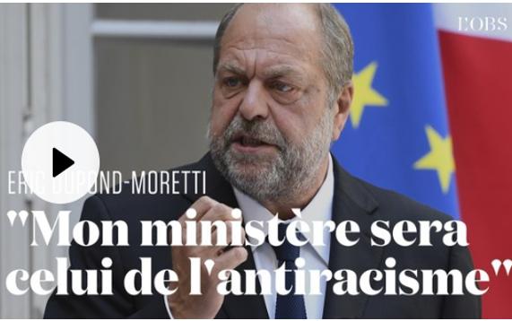 Les contradictions du ministre Dupond-Moretti et de l'avocat Eric