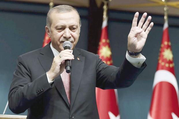 Erdogan transforme-t-il l'Azerbaïdjan en un État paria ?