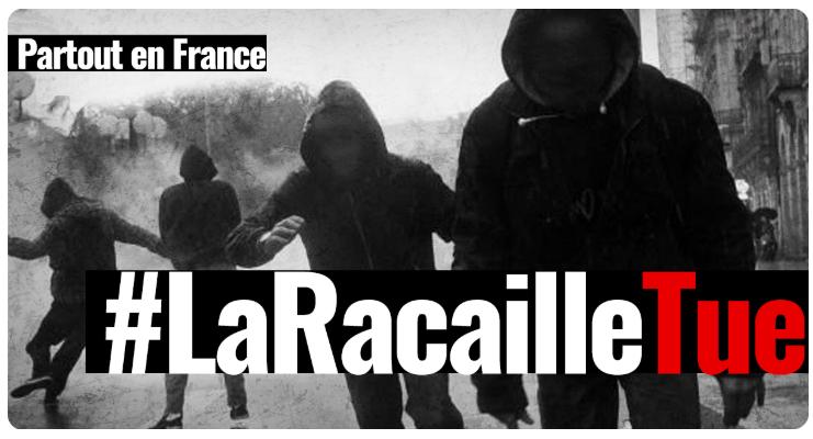 """Saint-Nazaire : un centenaire agressé par un """"jeune"""" de 21 ans"""