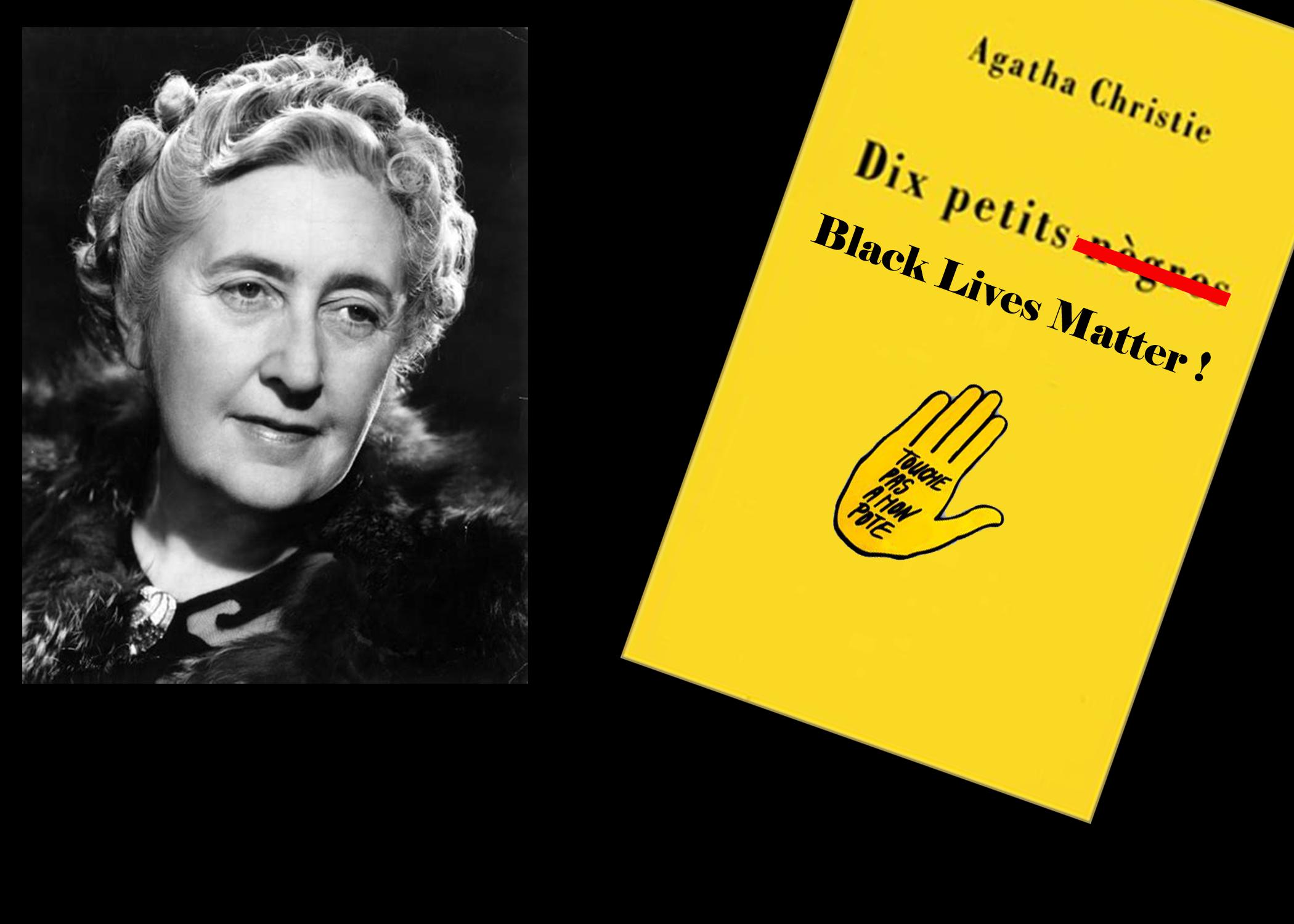 """Et si Agatha Christie avait écrit """"Les dix petits singes"""" ?"""