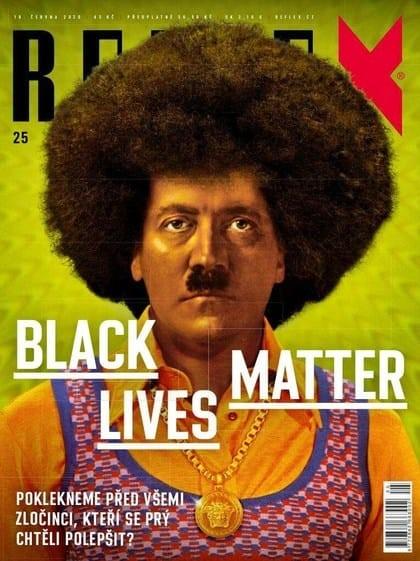 États-Unis : le racisme est désormais noir !