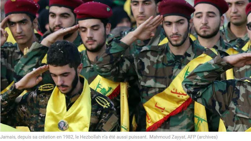 M. Macron, faut-il vous rappeler que le Hezbollah a tué 58 soldats français en 1983 ?