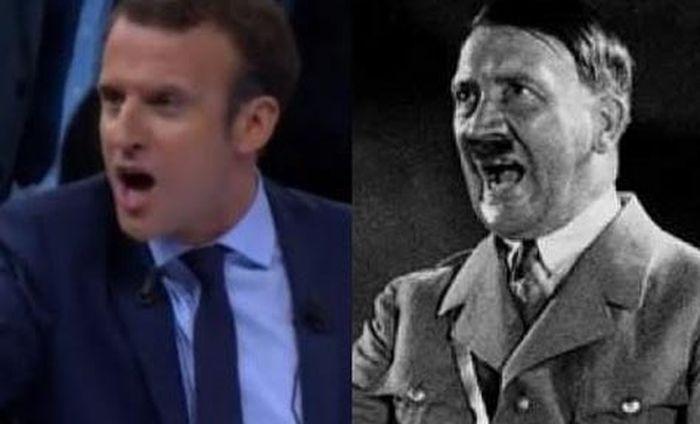 Le dossier psychiatrique du patient Emmanuel Macron