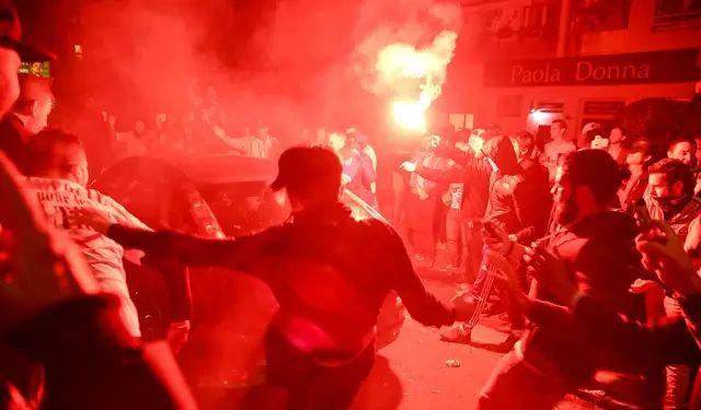 Le préfet de Marseille avait interdit le maillot du PSG pour endiguer la violence