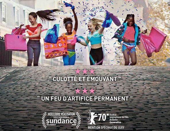 Mignonnes, de Maïmouna Doucouré : le film parfait pour les pédophiles