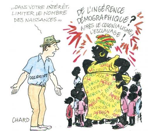 1 homme, 4 femmes, 46 enfants : il est des nôtres, il réside à Bobigny !