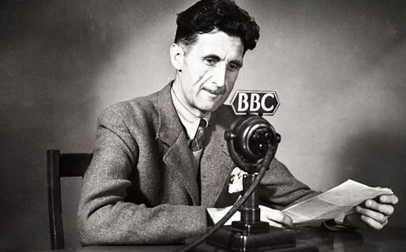 Michel Onfray, le George Orwell du XXIe siècle ?