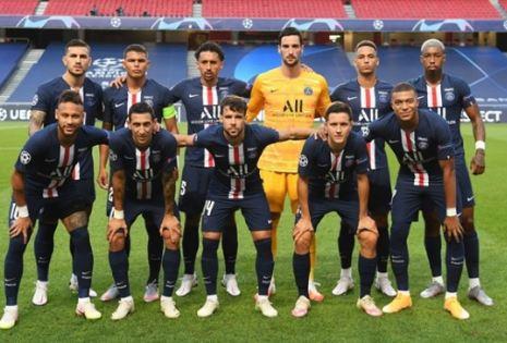 3 – 0 ! Une belle victoire du Paris Sans-Gaulois (PSG) !