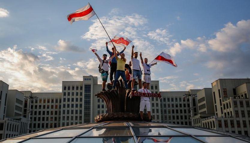 La Pologne, bras armé de l'UE pour déstabiliser la Biélorussie