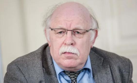 Pour le juge Rosenczveig, le viol et le meurtre de Céline, c'était inévitable !