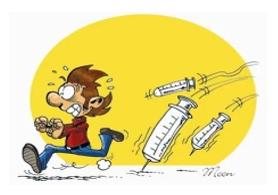 Traitements précoces ou vaccins à répétition : bientôt l'heure de vérité ?