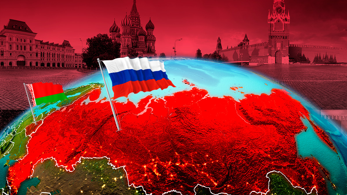 Biélorussie-France : les couillus et… les autres