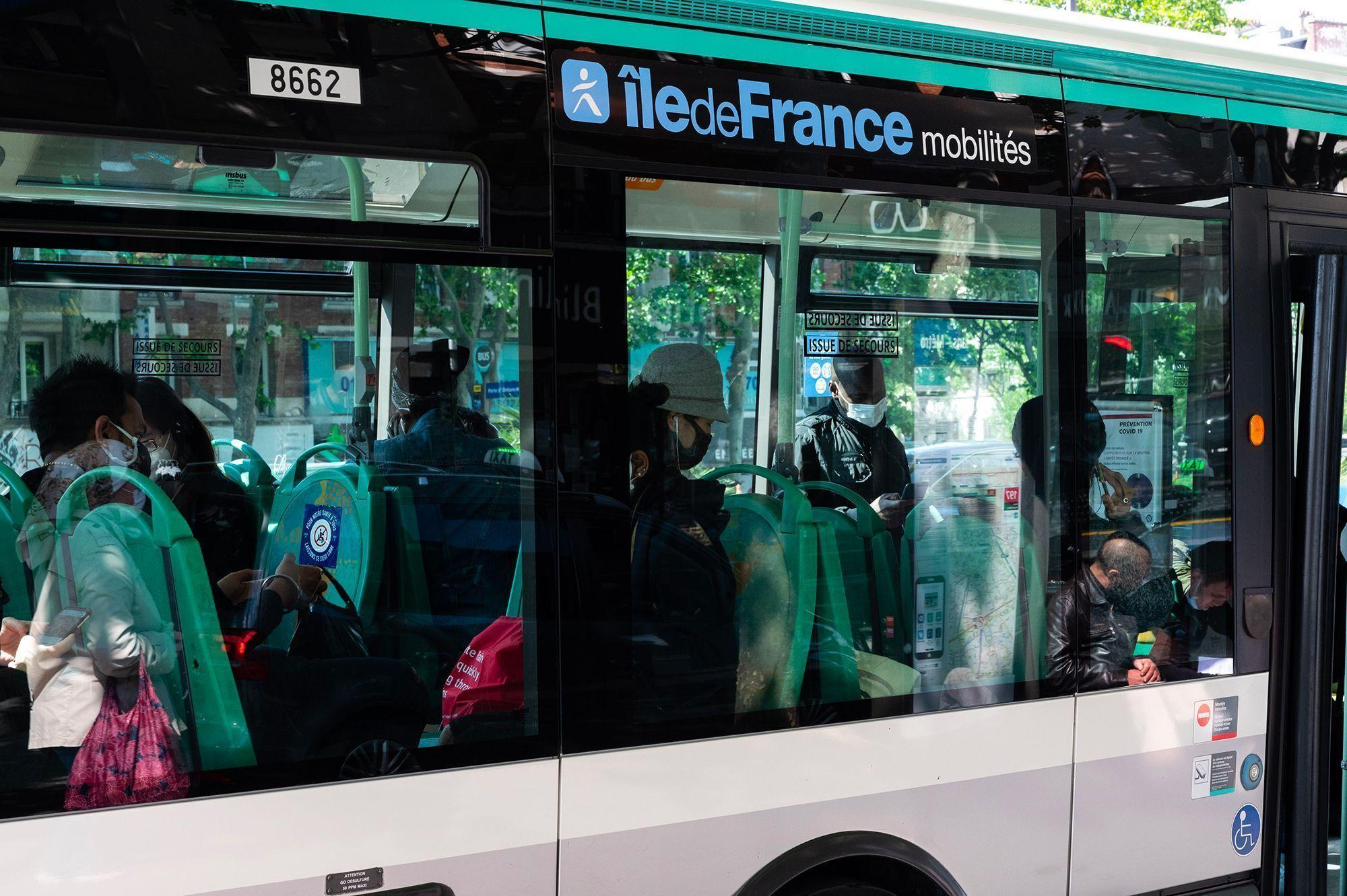 Considérations sur les transports en France : liberté !