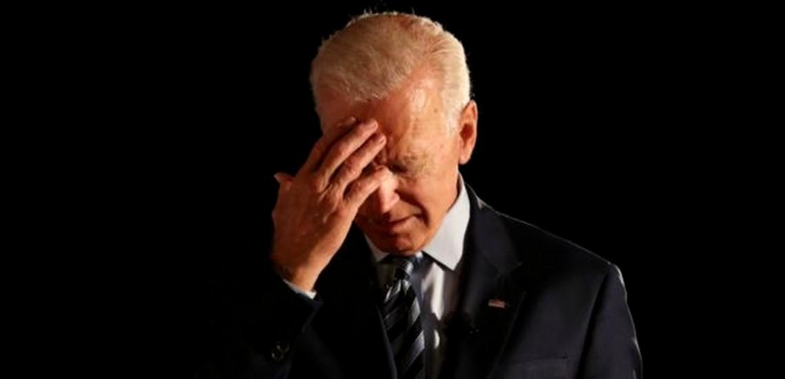 Que diable, pas Biden !