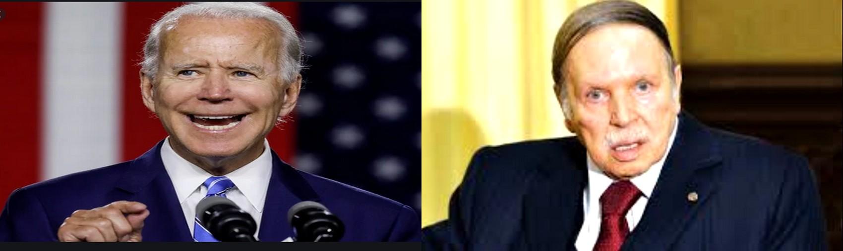 Série: Joe Biden, le Bouteflika des États-Unis (9)