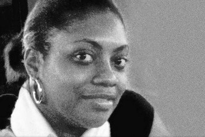 Oubliée par Obono, Clarissa, policière noire victime d'un islamiste