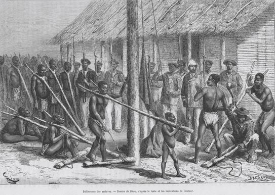 Esclavage : quelques rappels historiques à Obono et aux Indigénistes