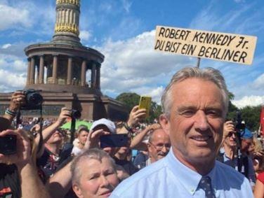 Décoder l'appel au courage de Robert Francis Kennedy à Berlin