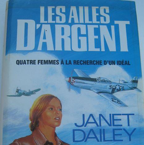 Les ailes d'argent : hommage aux femmes pilotes héroïques