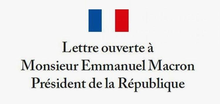 Emmanuel Macron, voilà pourquoi vous méritez d'être condamné à mort…