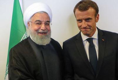 Macron, le Président qui murmurait à l'oreille des Hezbos