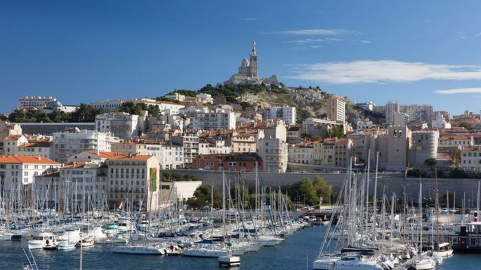 Marseille, pas une ville attractive ?