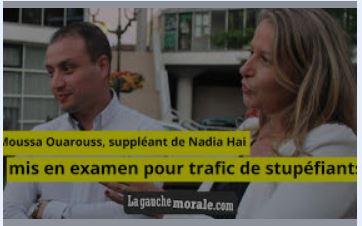Nadia Hai, la ministre halal de Macron, défend le voile islamique