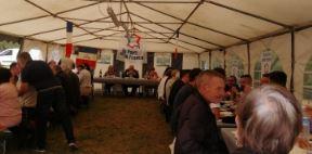 La fête bretonne du Parti de la France a remporté un franc succès…