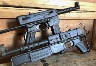 Quand la France fabriquait ses armes de guerre : le PM MAT 49