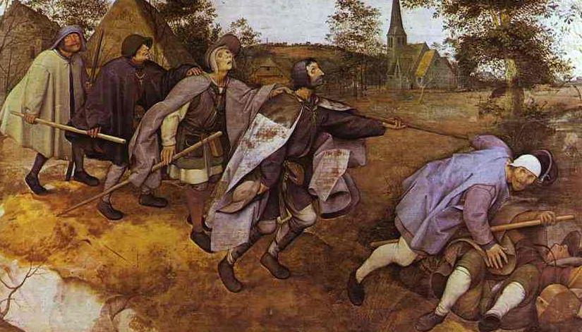 Pieter Brueghel était un vrai subversif, contrairement à nos artistes contemporains