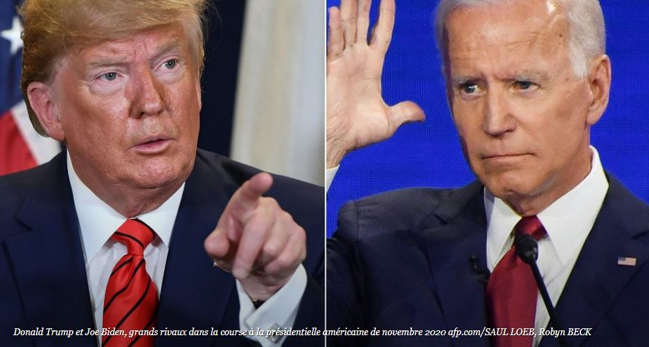 Fraudes : les juges roulent pour Biden et torpillent les plaintes de Trump
