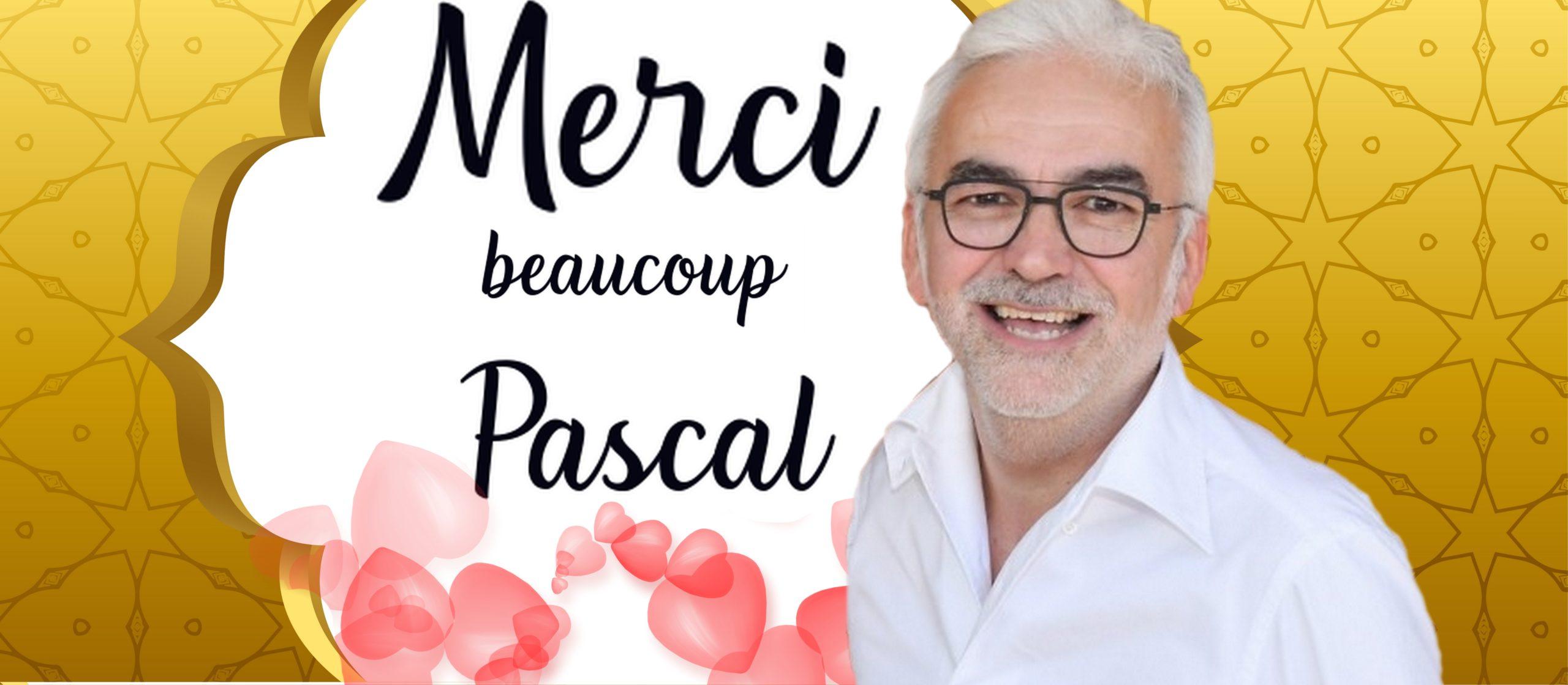 Cher Pascal Praud, pour vous aider à mieux connaître l'islam…
