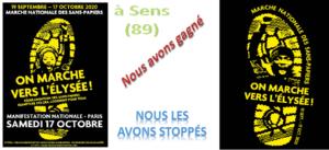 Aux actes citoyens (8) : Victoire !