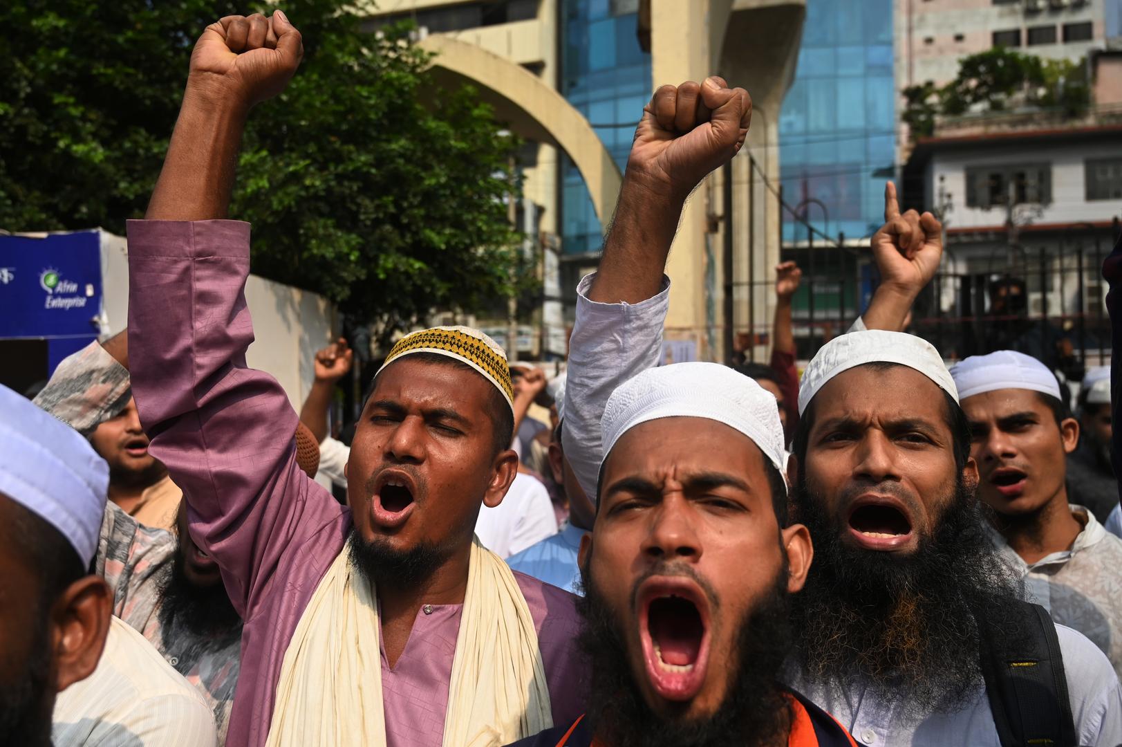 C'est Allah qui égorgé à Nice, et non Brahim !