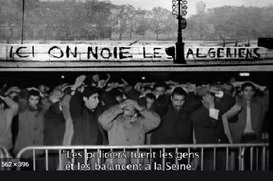 Halte aux mensonges du FLN : le 17 octobre 1961, l'armée française n'a tué personne !