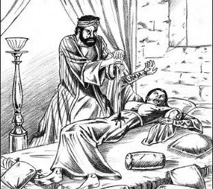 De Asma Bint Marwan à Samuel Paty : la terreur islamique depuis 622…