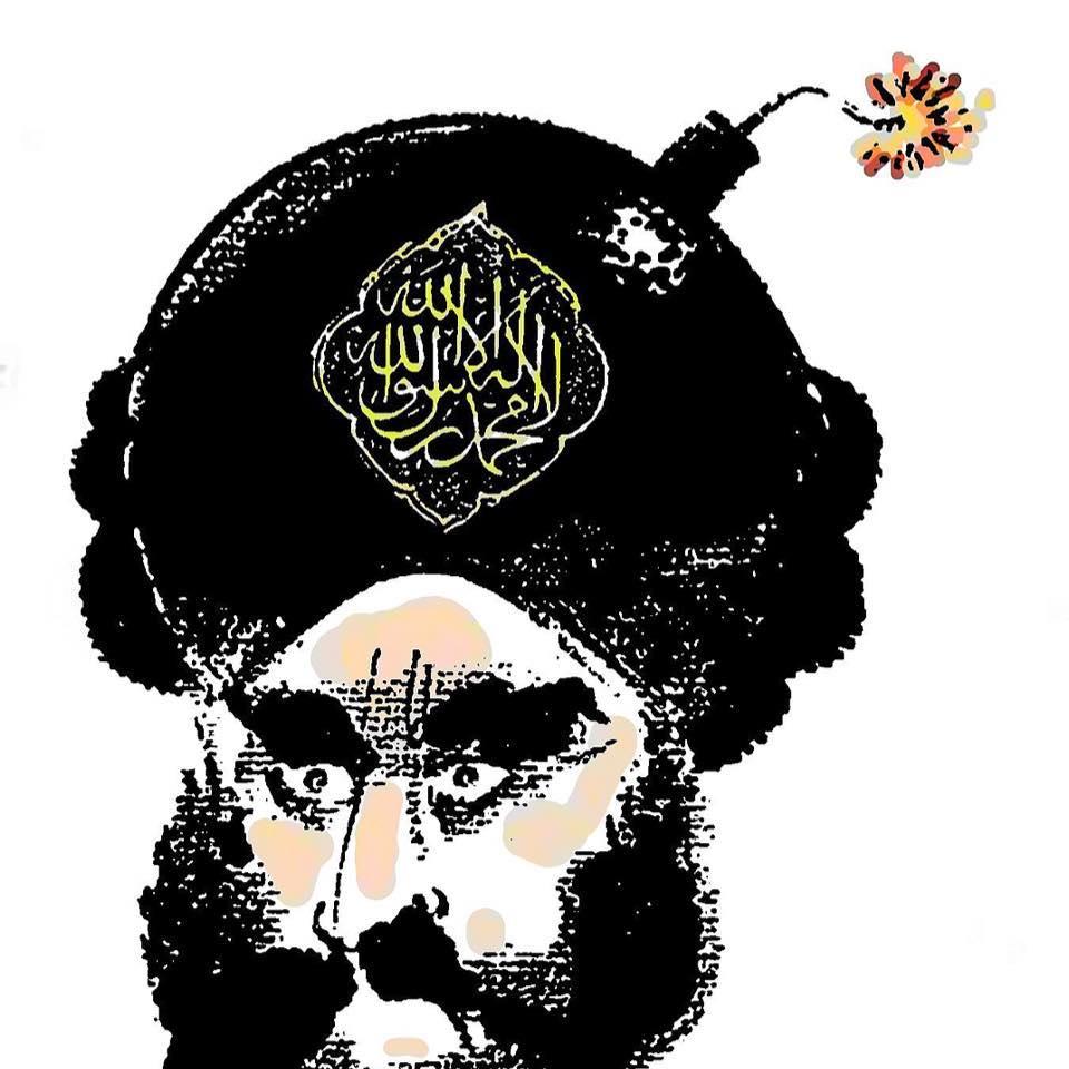 """Et si les musulmans """"modérés"""" défendaient les caricatures ?"""