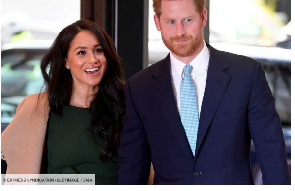 Tout savoir sur le prince Harry et sa poupée noire…