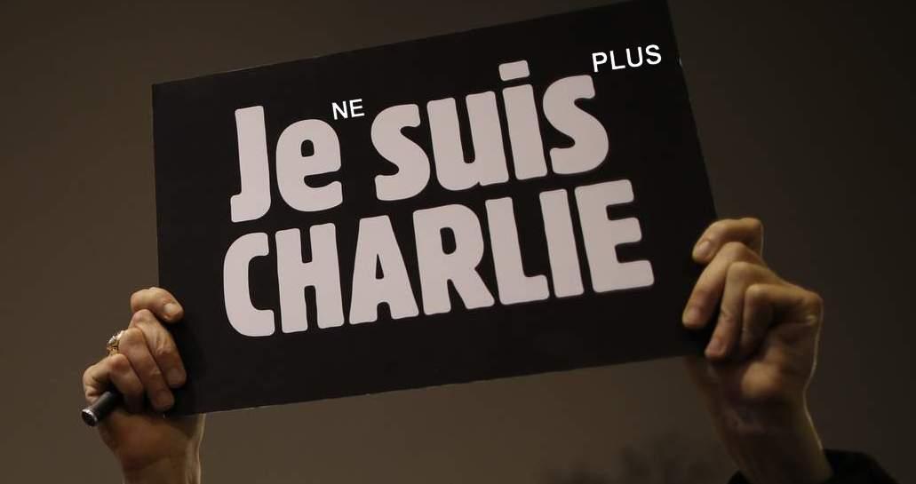 Pourquoi je ne me battrai plus pour Charlie Hebdo