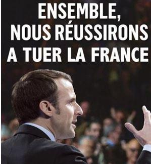 Confinement : protection ou liquidation du peuple de France ?