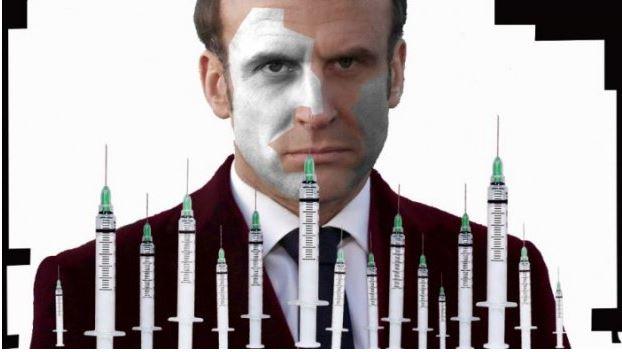 Vaccin anti-covid: une manipulation génétique qu'il faut combattre
