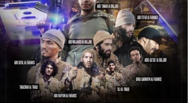 Les saälikas furent les premiers soldats d'Allah