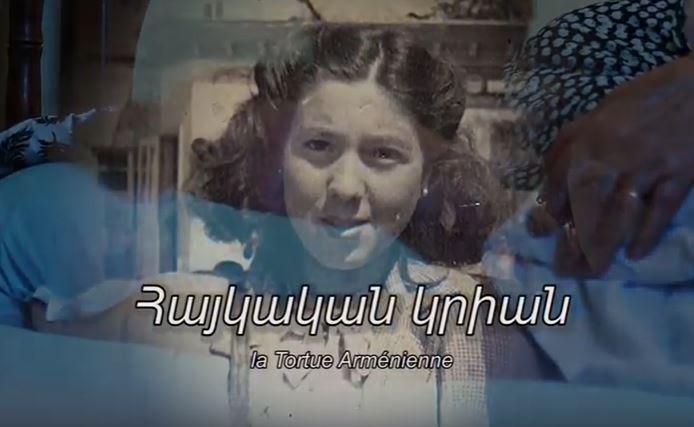 La tortue arménienne, l'âme d'un pays qui ne disparaîtra jamais