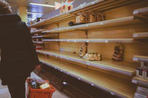Crise du Covid : pénuries alimentaires, migrations, préparez vous…