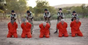 Les enfants tueurs de Daesh sont devenus grands…