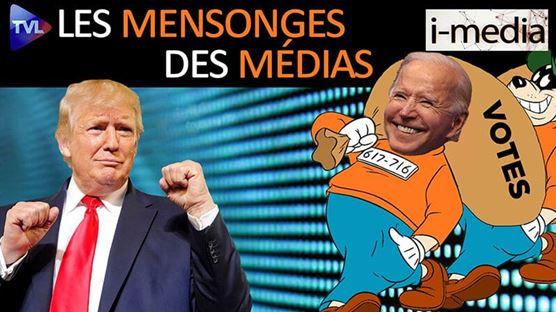 Démocrates américains et gauche française : la fraude contre le peuple