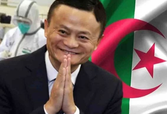 Les Chinois en Algérie, colonisateurs 2.0
