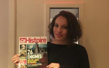 Honte à Florence Parly, qui finance une revue hostile à la France