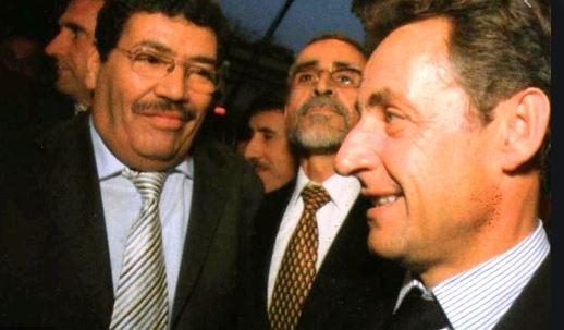 Pour Dahmane, 5 millions de Franco-Algériens, une chance pour la France