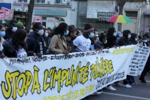 Paris : c'était l'anarchie gaucho ethnico-tribale, j'y étais…